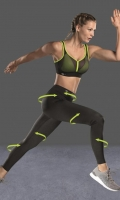 Sportovní kalhoty Anita 1695 sport tights massage
