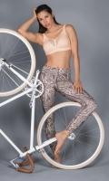 Sportovní sportovní kalhoty1696 Anita sport tights massage